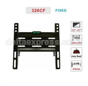 TV Bracket 326CF Fixed